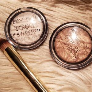Makeup Revolution Strobe/Highlighters